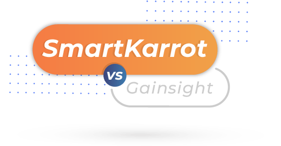 SmartKarrot-A-Gainsight alternative