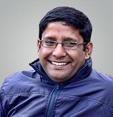 Surojit Ain