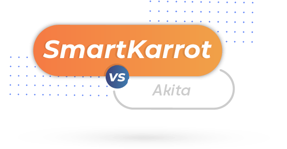 SmartKarrot-A-Akita-alternative