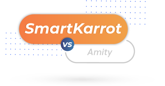 SmartKarrot-A-Amity-alternative