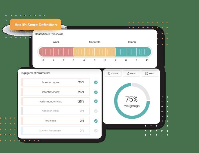 Customer Success score