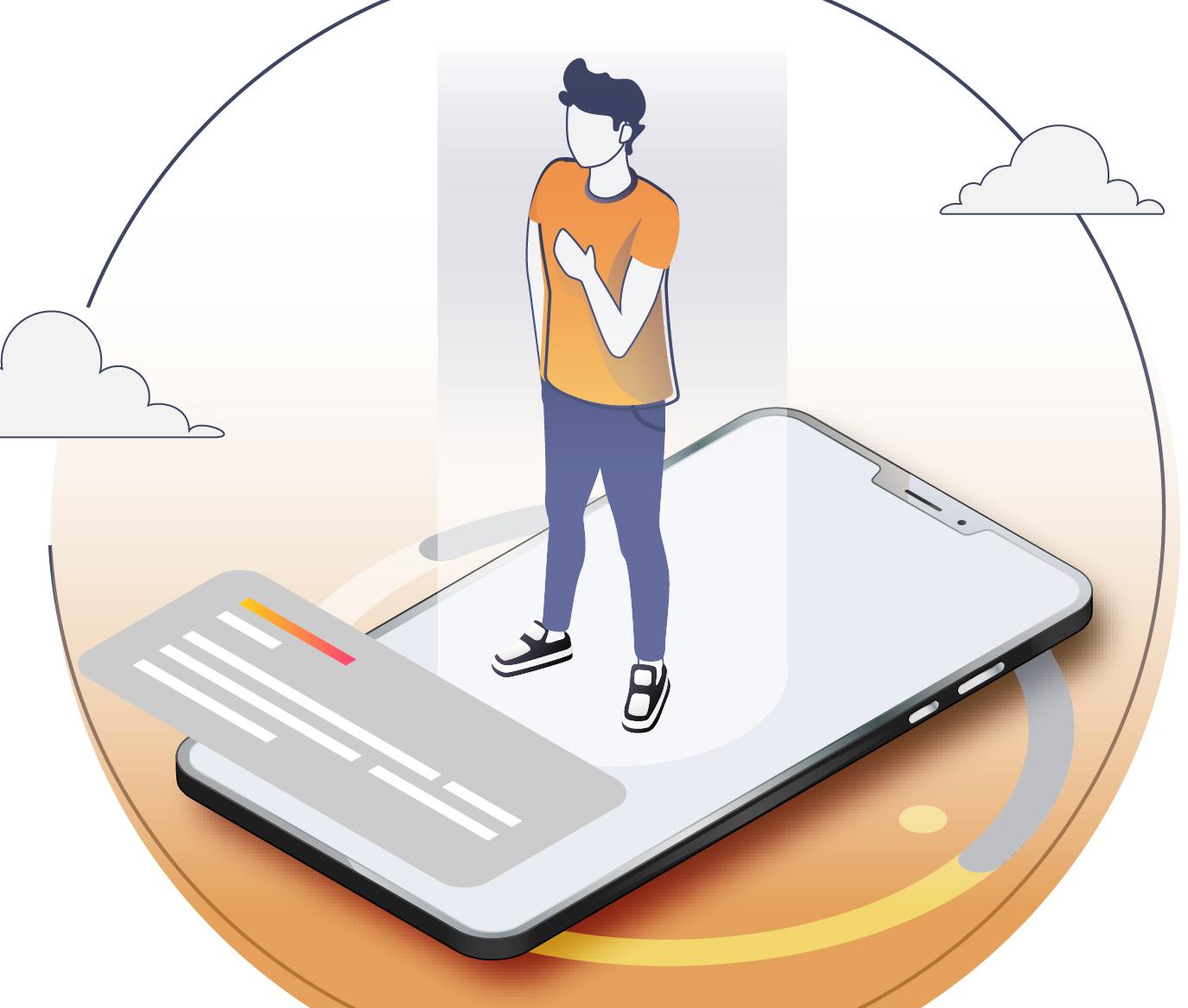 Users Online Behaviour