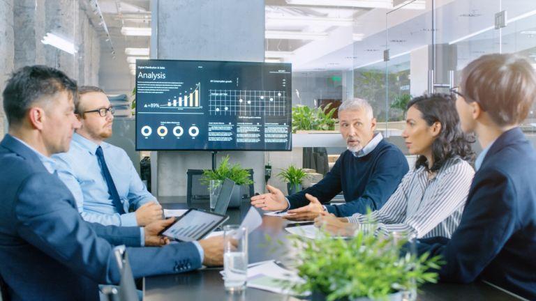 Customer success, board members