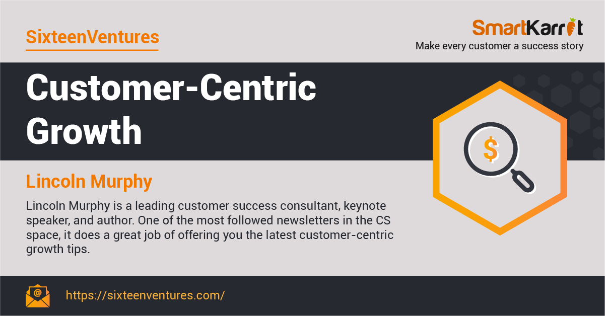 top 10 customer success newsletters