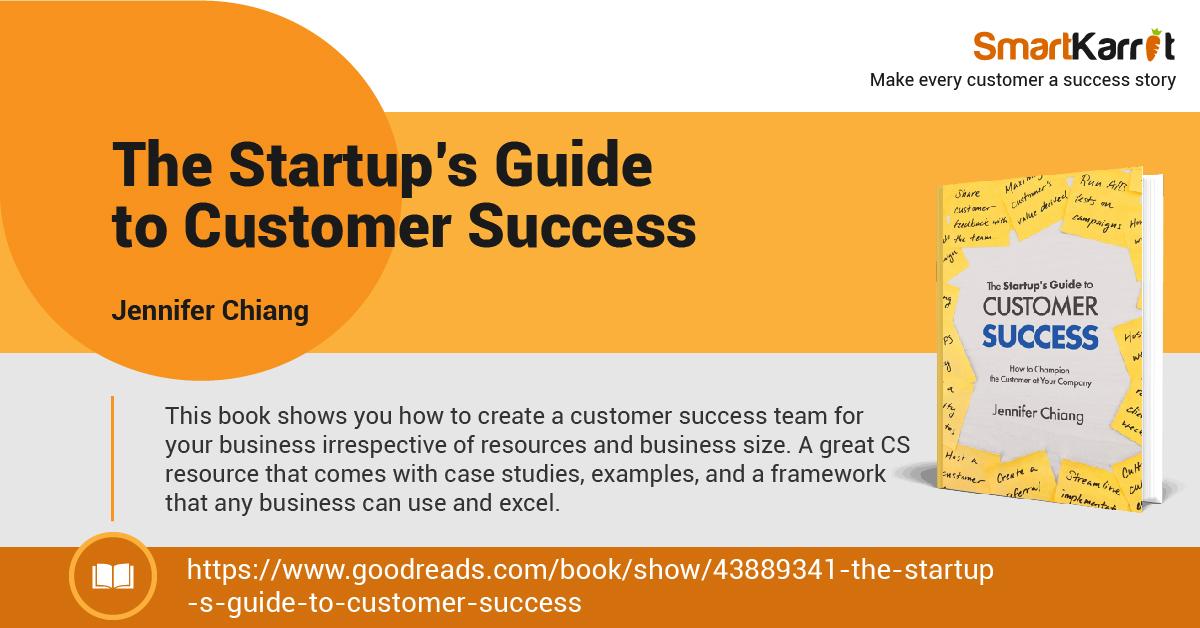 customer success books