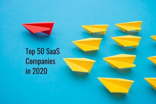 Top-50-SaaS-Companies-in-2020