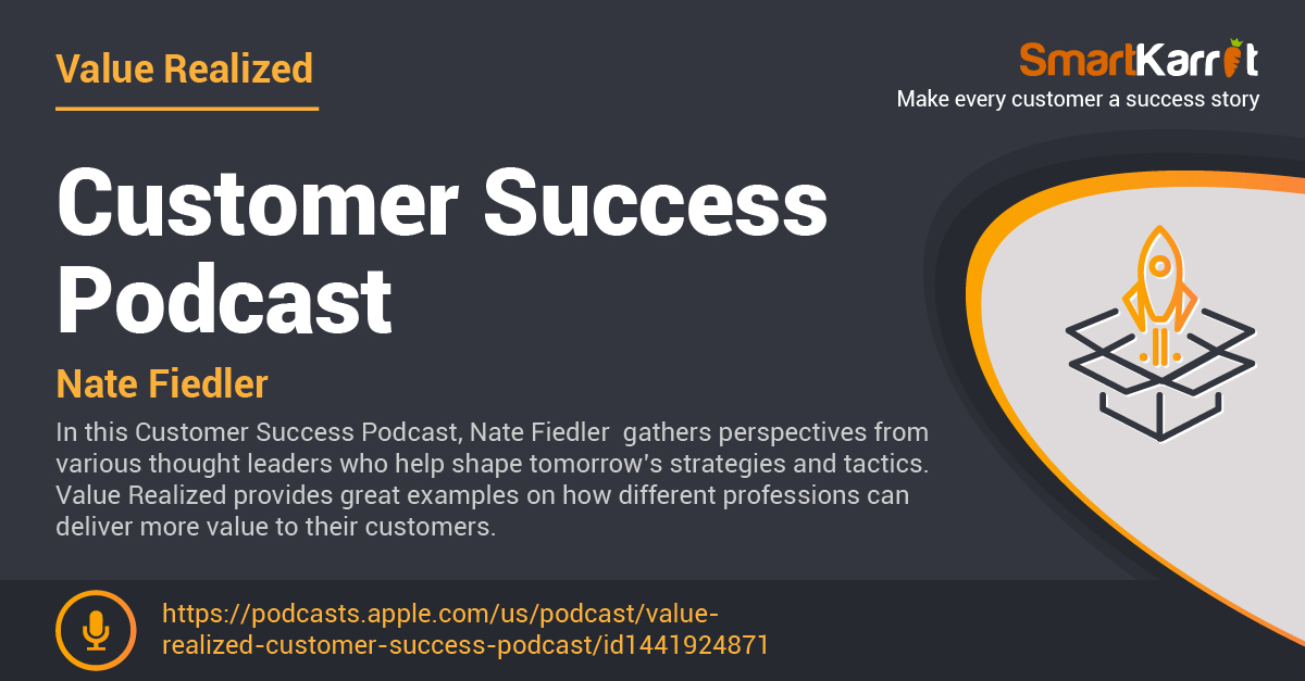 customer success podcast
