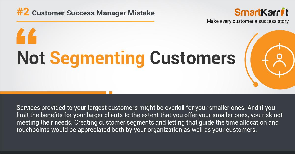 CSM mistake