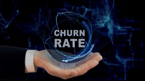 SaaS Churn Rate