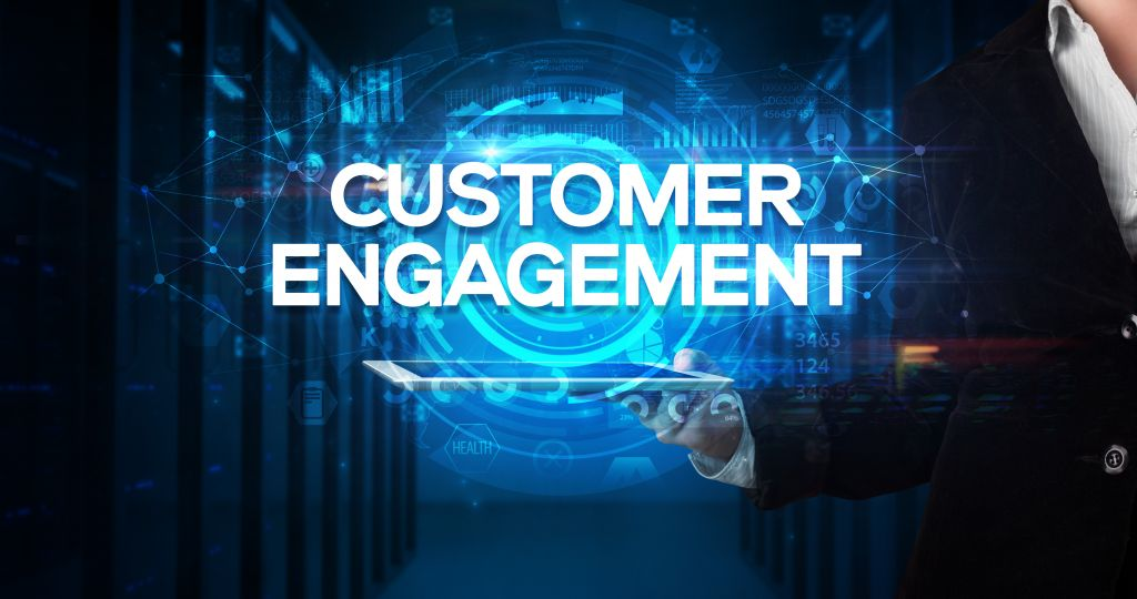 saas-customer-engagement-model