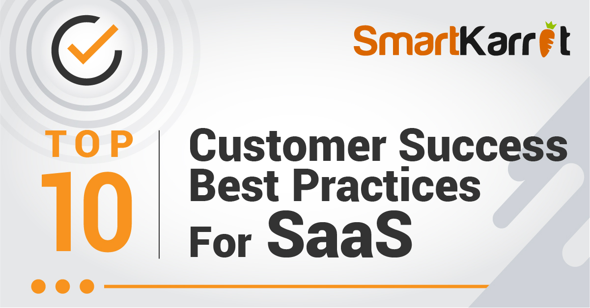 customer success best practices