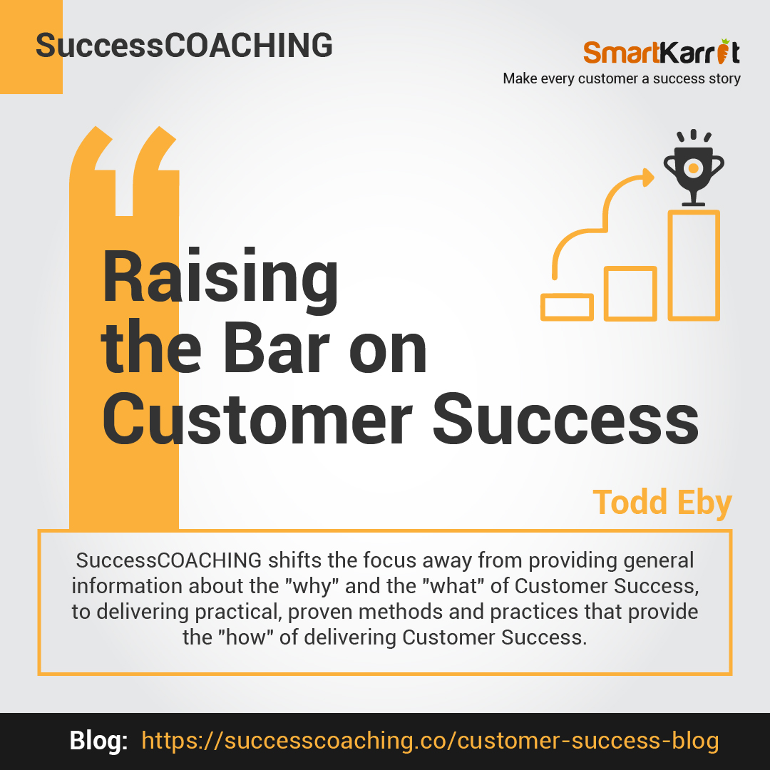 Top 10 customer success blogs
