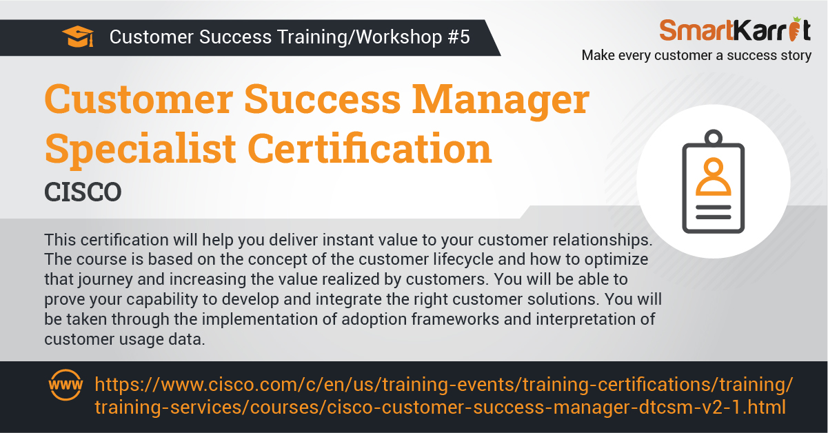 top 8 CSM workshop and training program