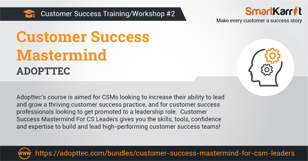 top CSM workshop and training program