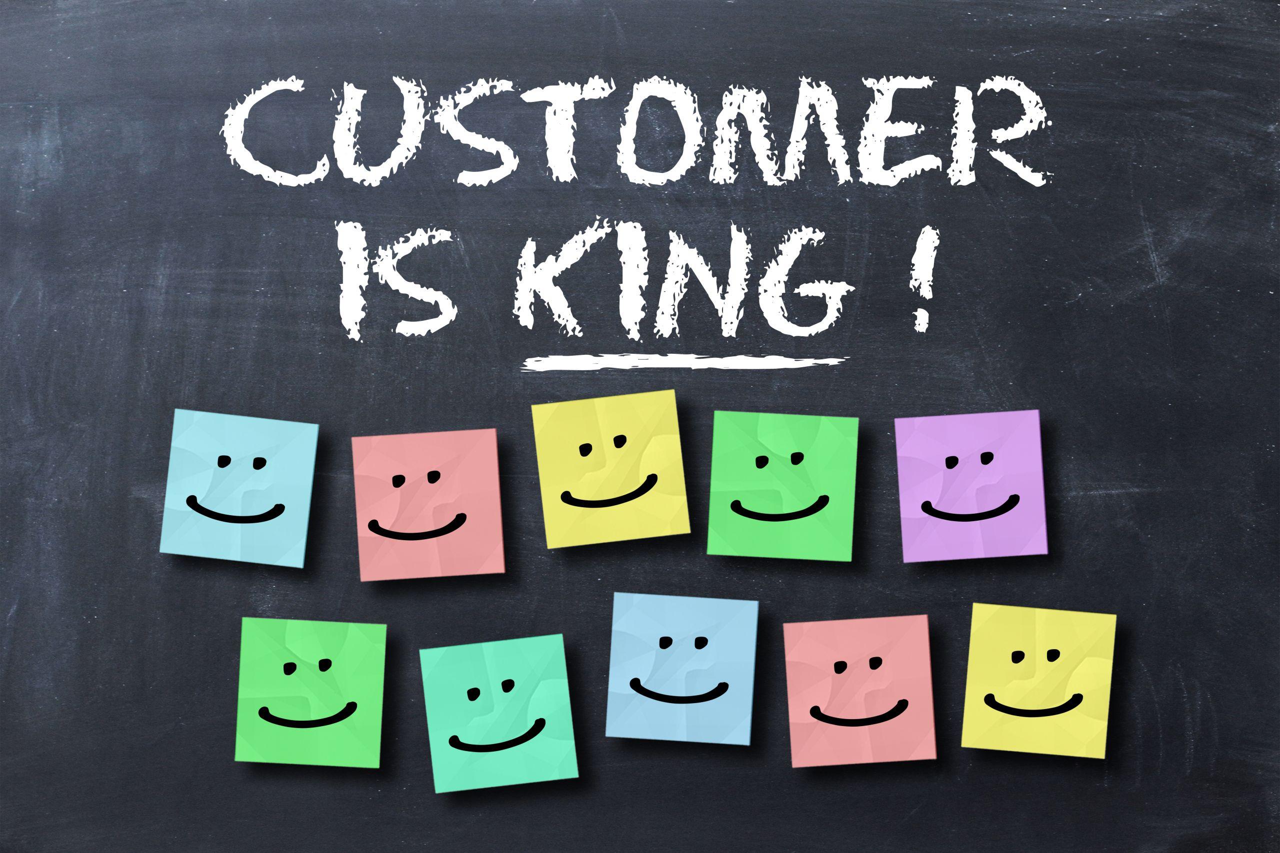 customer stickiness