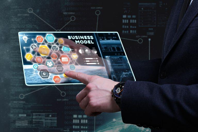 Customer success model