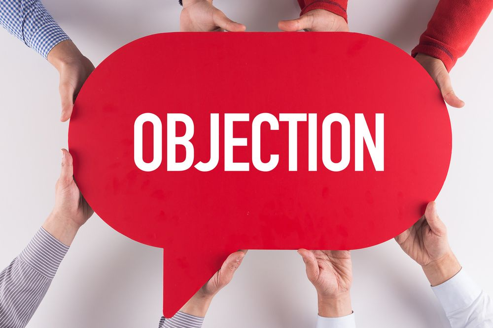Customer-Objections