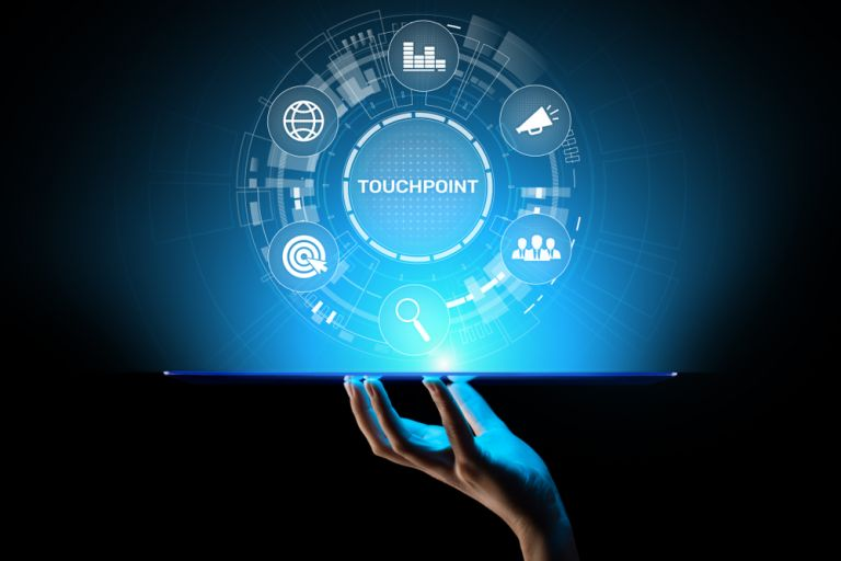 Customer-Touchpoint-Management
