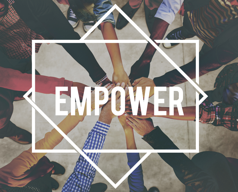 Empower a Team