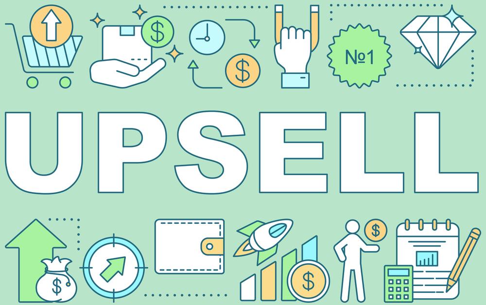 SaaS-Upsell-Rates