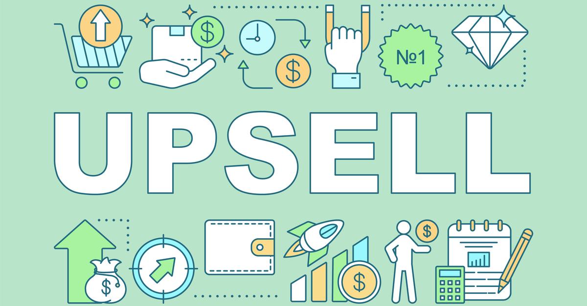 SaaS Upsell Rates