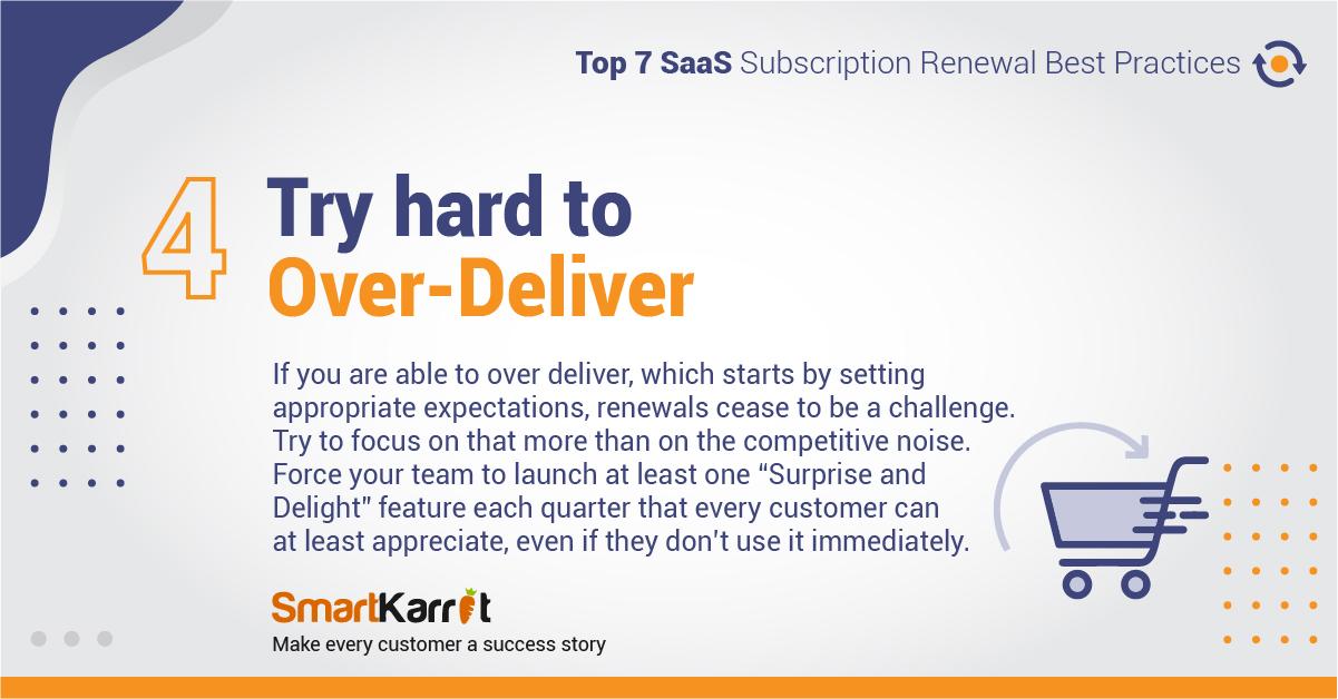 Subscription Renewal Best Practices