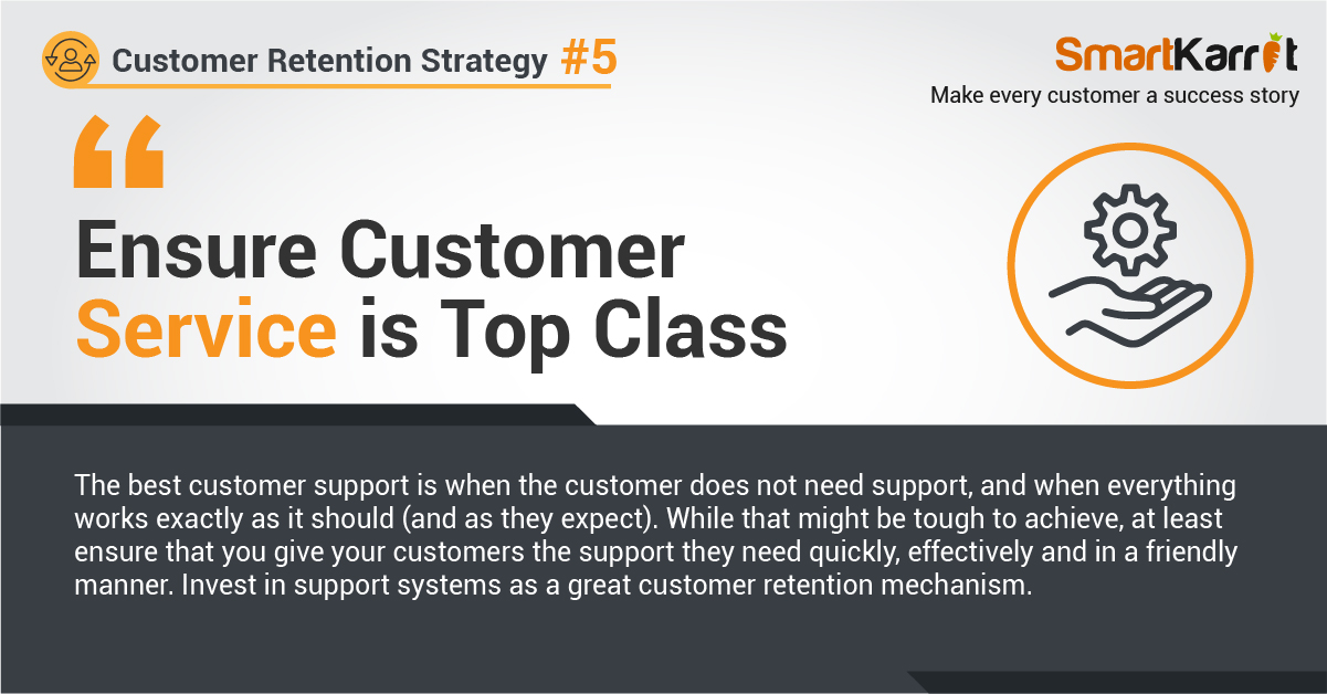 top 8 CSM retention strategy