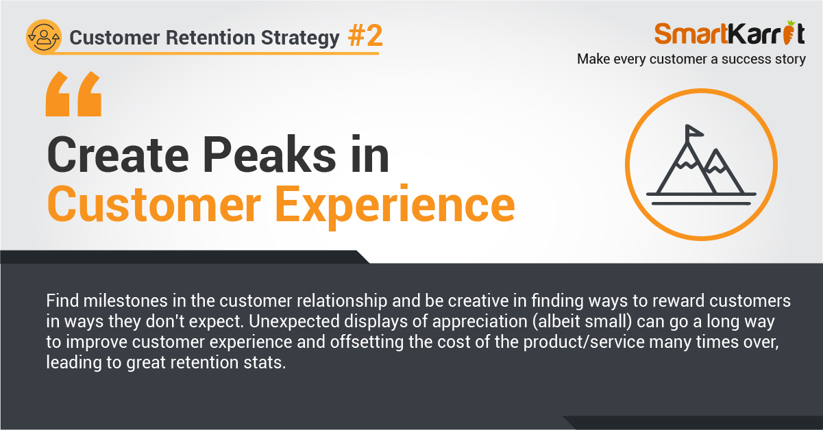 top customer retention strategy