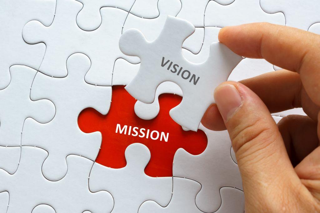 customer success vision