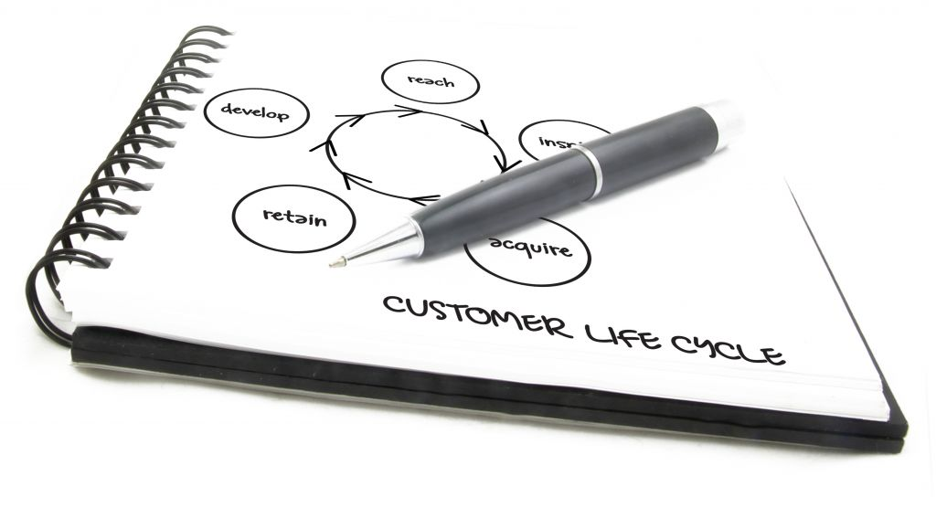customer success lifecycle stages