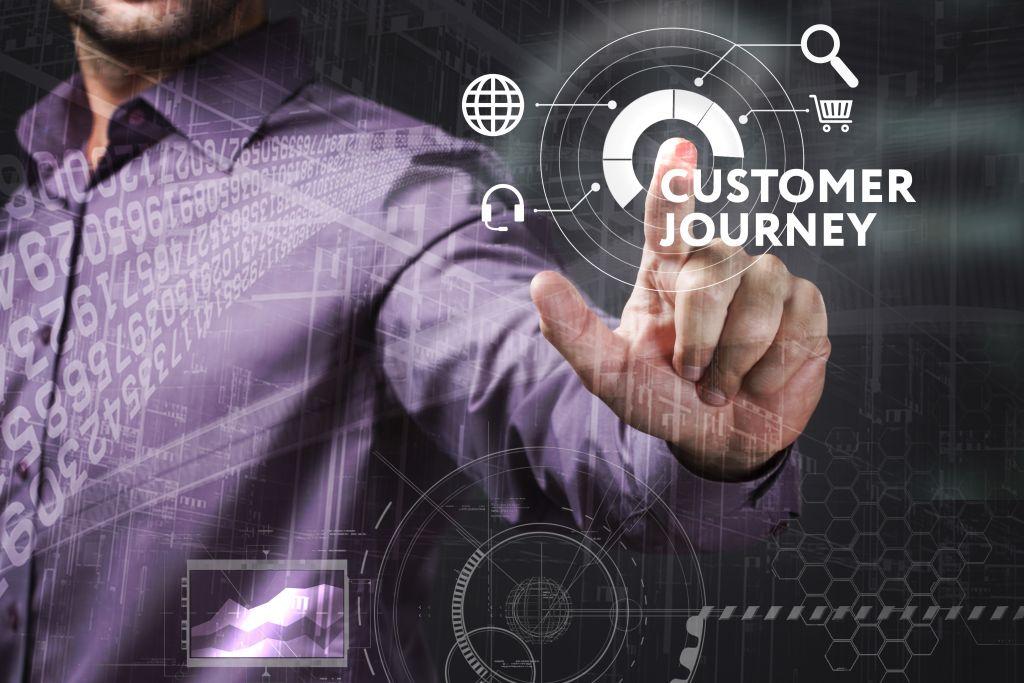 define journey for client