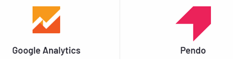 Pendo.io Analytics vs Google Analytics