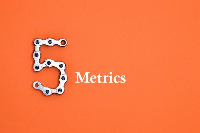 onboarding metrics