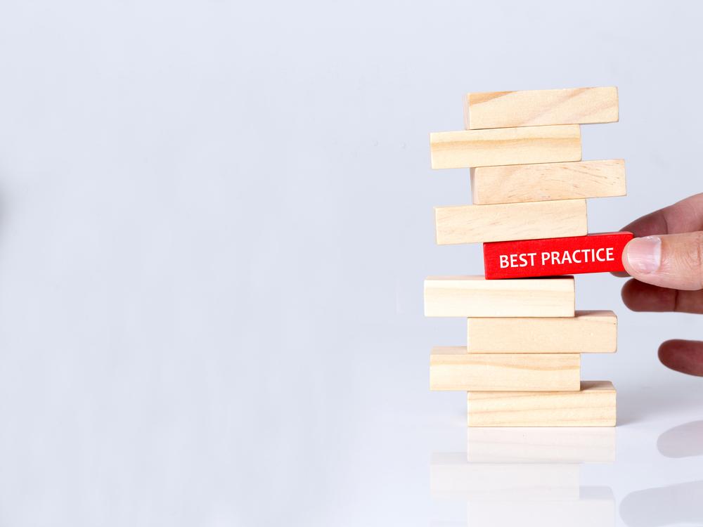 Best Practices - Customer success plan