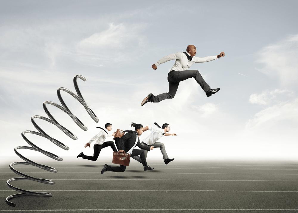 competitive advantages through customer success