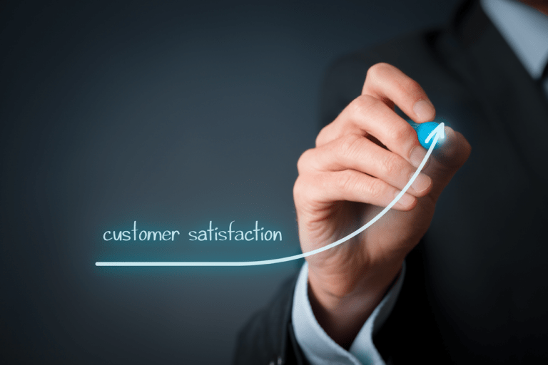 Improve-customer-satisfaction