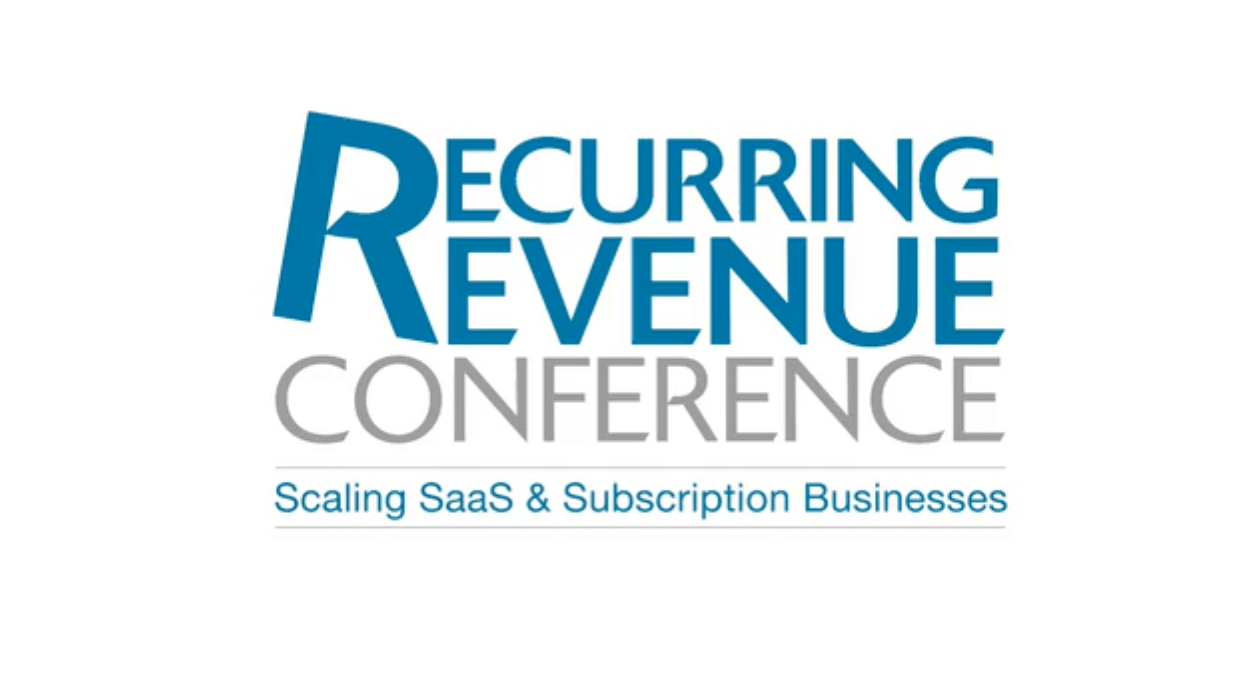Recurring Revenue Conference 2021