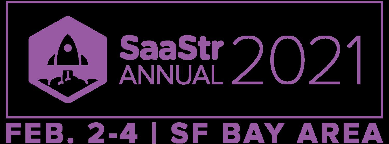 SaaStr 2021 - SaaS Conference