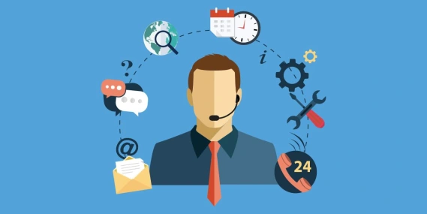 technology for customer success