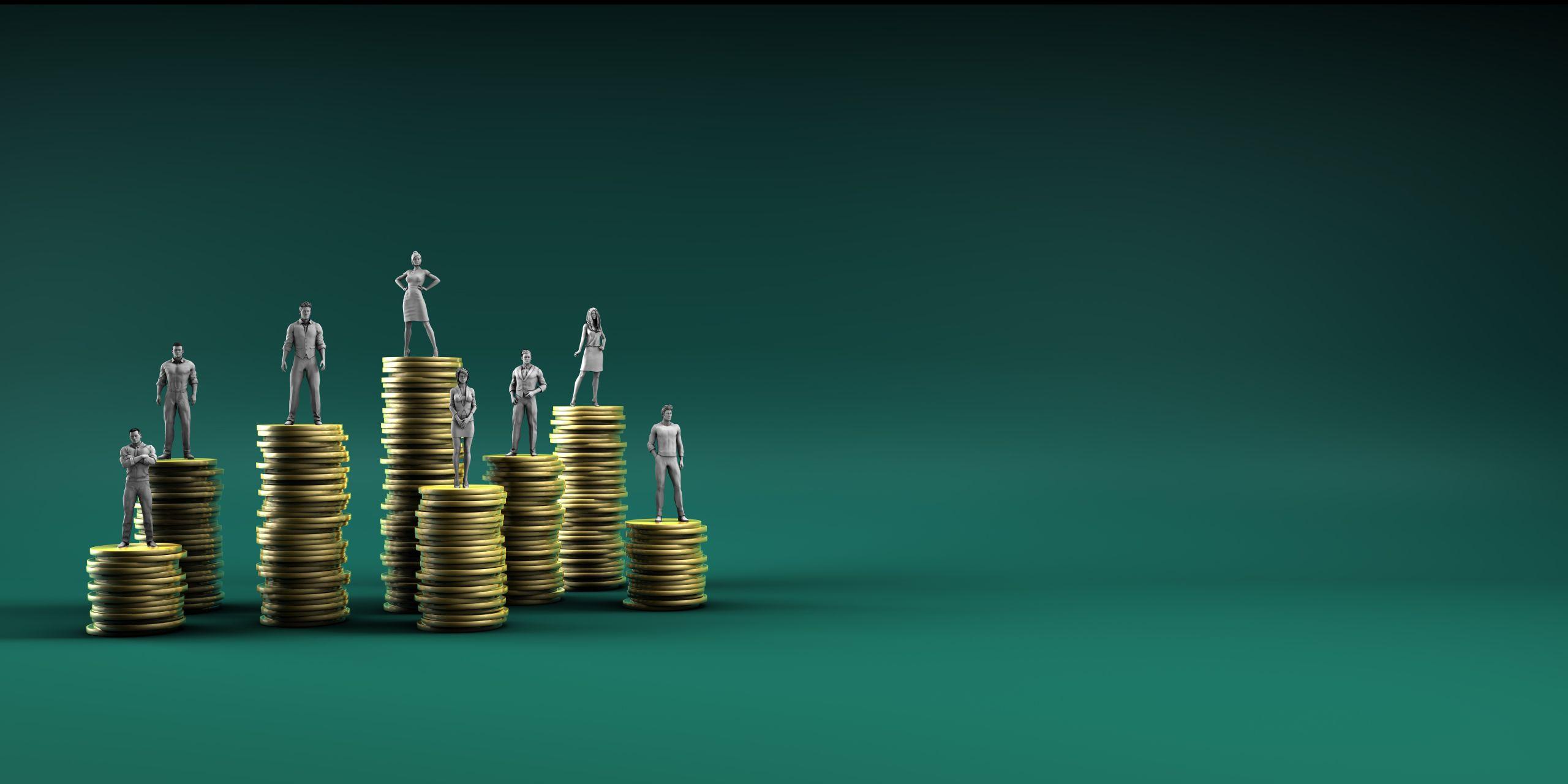 customer success salary