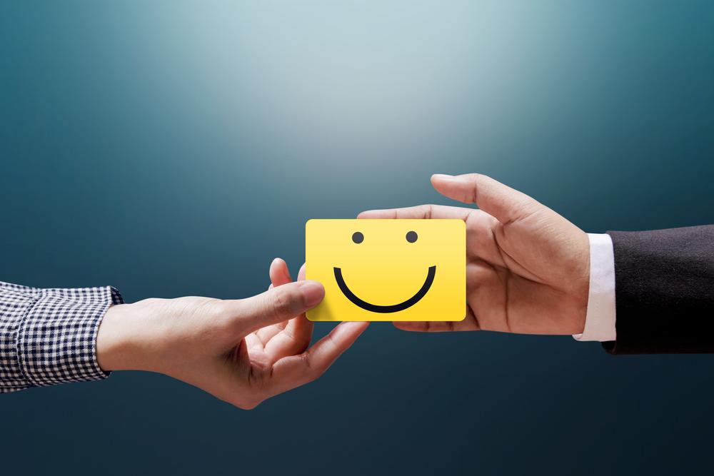 Customer Satisfaction vs Customer Loyalty