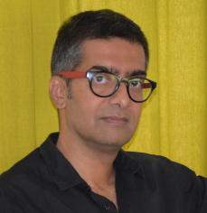Vikram Rao
