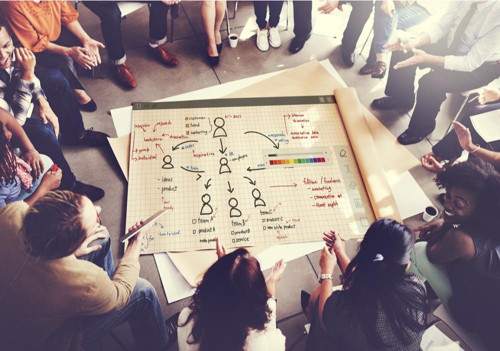 Create an effective Customer Success Org Structure