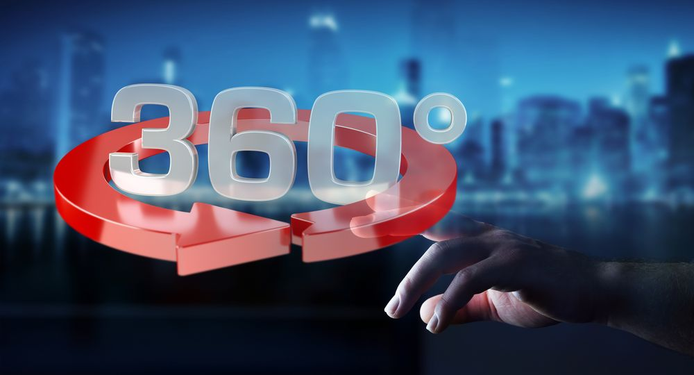 leverage 360 degree customer view for Customer Success