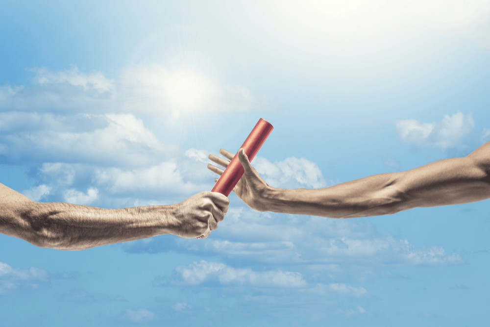 Sales-to-customer-success-handoff