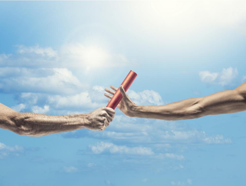 Sales to Customer Success Handoff