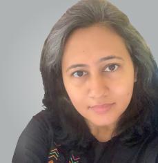 Sandhya Subramanyan