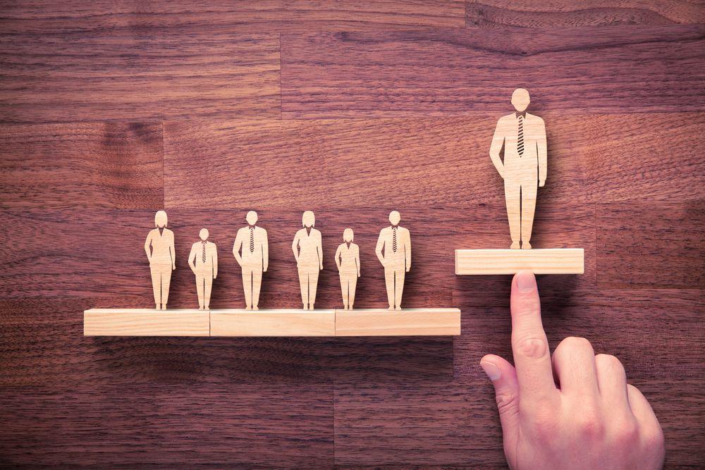 Chief Customer Officer vs. Head of Customer Success