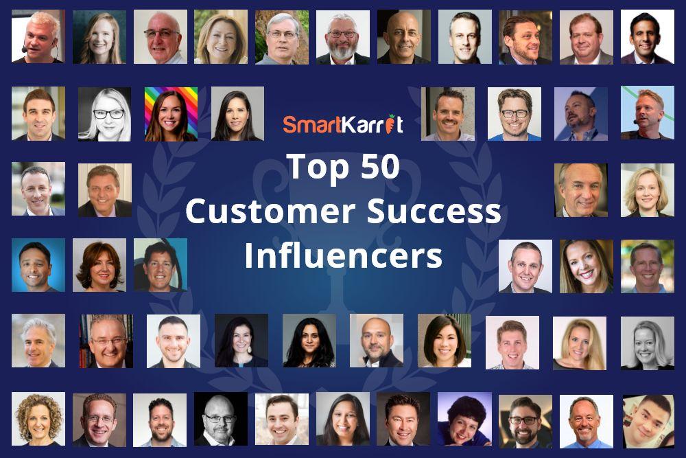 Customer-Success-Influencers