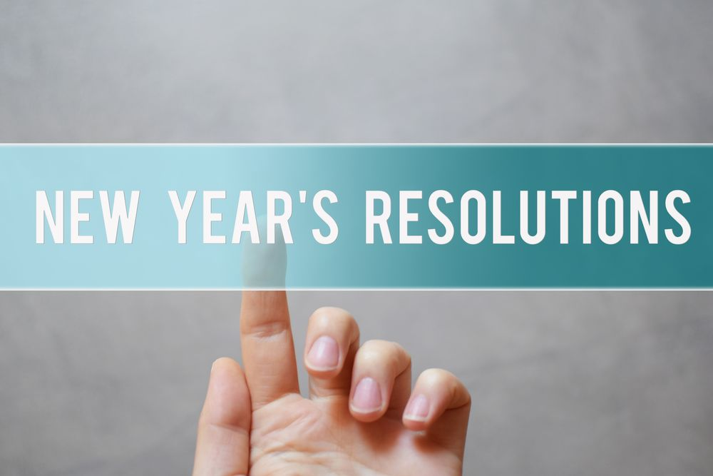 New Year Resolutions for Customer Success Managers